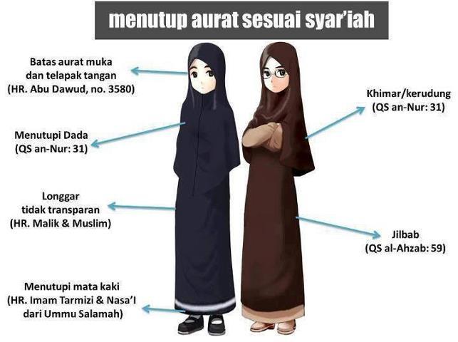 jilbab-syariyah