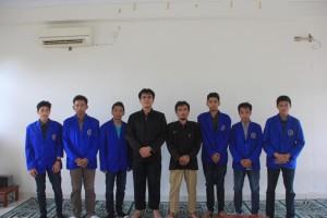LDII DIY dan Mahasiswa UTY