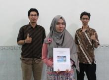 Acara LDII DPD Yogyakarta