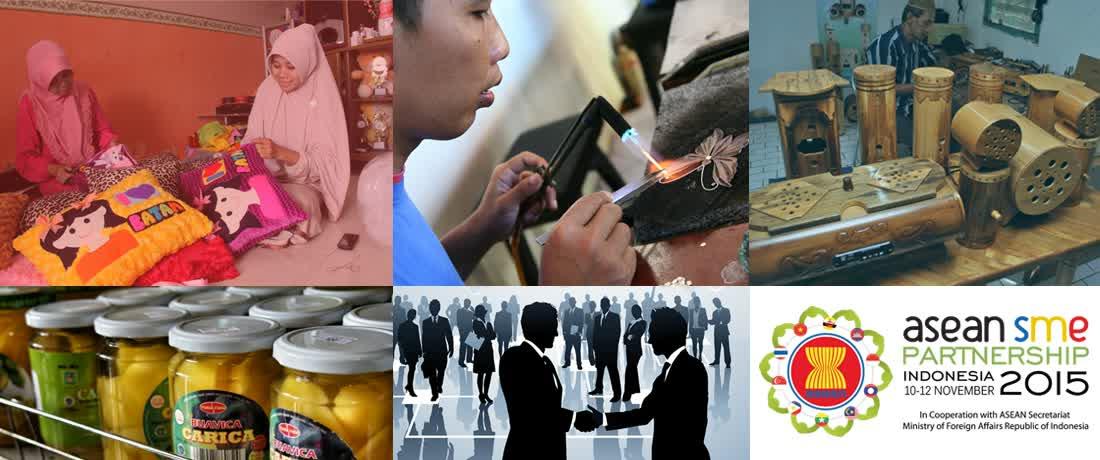LDII vs MEA : Gelaran Kerjasama antar UKM se-Asia Tenggara