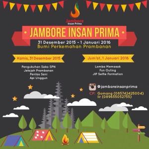 Jambore Pramuka LDII Yogyakarta