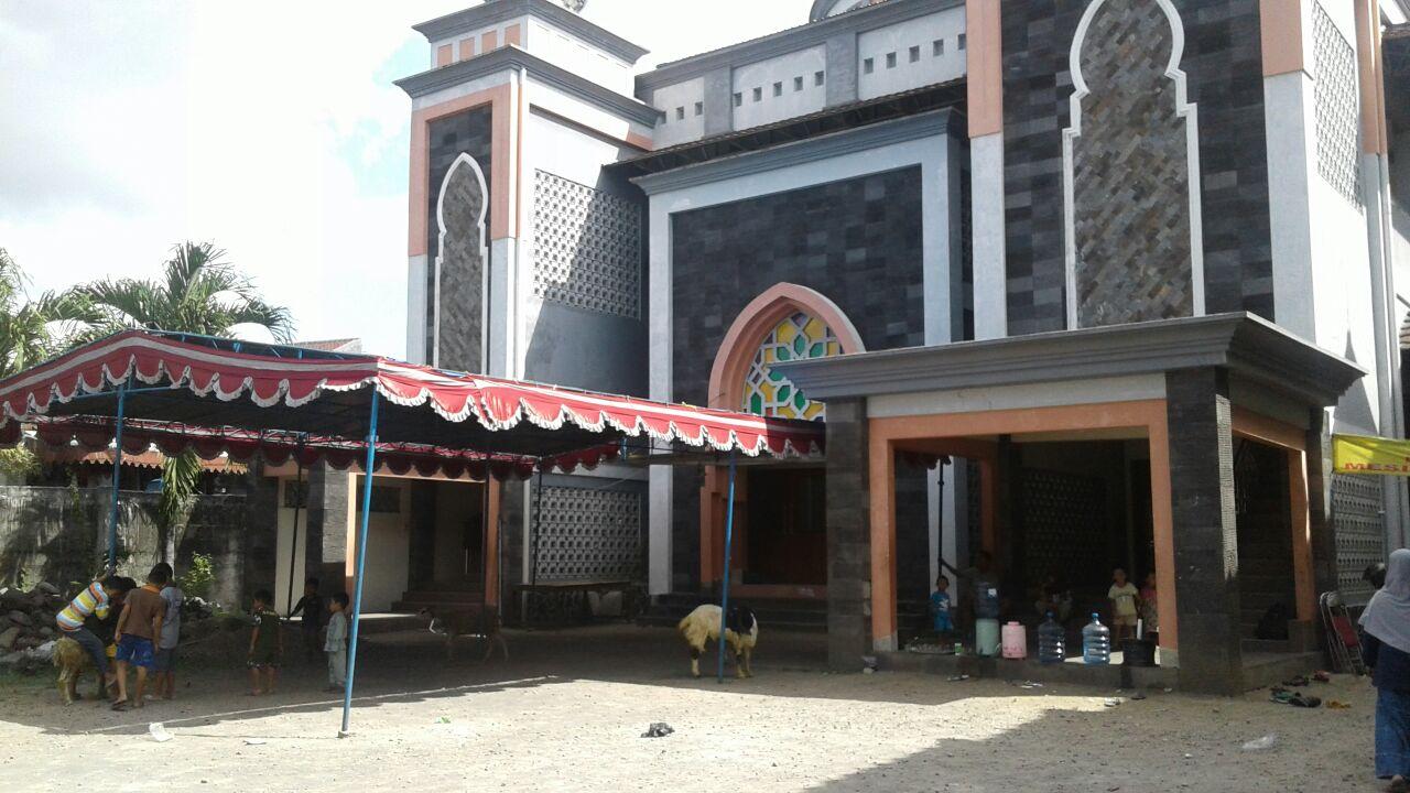 PC LDII Mantrijeron Yogyakarta