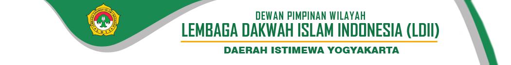 LDII Daerah Istimewa Yogyakarta
